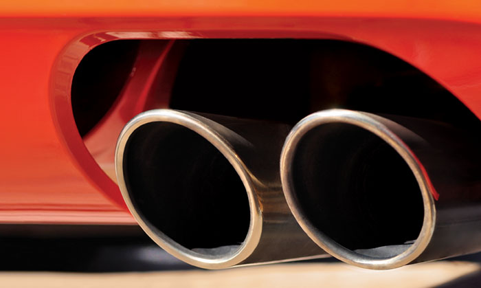 MODERN EXHAUST SYSTEMS